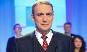 Prie Kartų solidarumo sąjungos besijungiantis A. Juozaitis: tikimės 20–30 vietų Seime