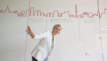 Vilnius reklamai užsienyje išleis beveik 100.000 eurų