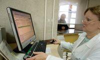 Naujoji pacientų registracijos sistema: prisijungė dešimtadalis gydymo įstaigų