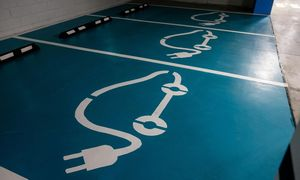 1,2 mln. Eur subsidijų elektromobiliams estai išgraibstė per kelias valandas