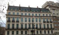 Brangiausias būsto sandoris Londone: investuotojas iš Kinijos paklojo 200 mln. GBP