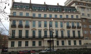 Didžiausias būsto sandoris Londone: investuotojas iš Kinijos paklojo 200 mln. GBP