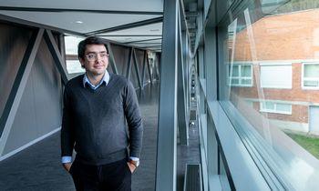 Kolumbijos lietuvis P. Yamin-Slotkus: žmogaus elgesį keičia informacija, ne draudimai