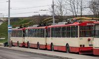 Vilnius analizuos, kaip atnaujinti viešąjį transportą