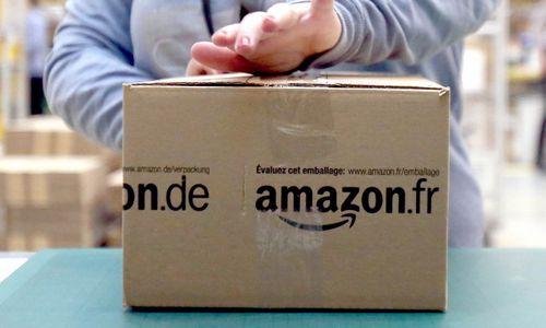 """Vis daugiau prekių ženklų palieka """"Amazon"""", bet ši strategija rizikinga"""