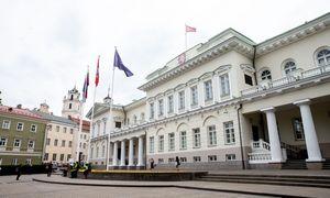 LLRA kaltina Prezidentūrą bandant priešiškai nuteikti visuomenę lenkų atžvilgiu