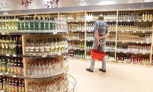 VMI: alkoholio akcizų pajamos pernai augo 5%