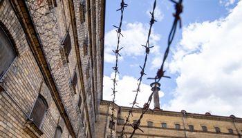 Turto bankas buria komandą Lukiškių kalėjimo panaudos koncepcijai parengti