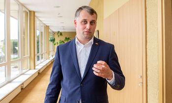 Seime bus ieškoma, kuo pakeisti bankus regionuose