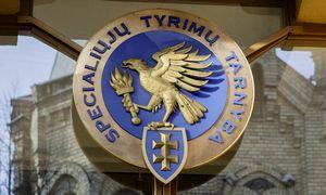 STT skelbia apie naują tyrimą dėl korupcijos Panevėžyje