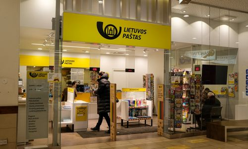 Lietuvos paštas pasirinko naujus socialinės žiniasklaidos partnerius