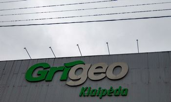 """""""Grigeo Klaipėda"""" leista naudotis dalimi areštuoto turto"""