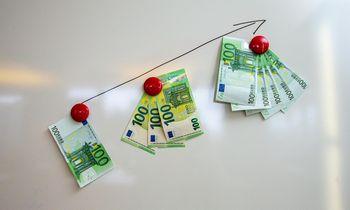 Metas sugriauti pensijų fondų monopolį