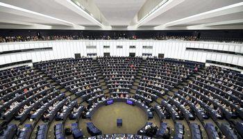 """Brexit"" sumažins Europos Parlamentą – britams ten jau tarta sudie"