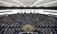 """Brexit"" sumažins Europos Parlamentą"