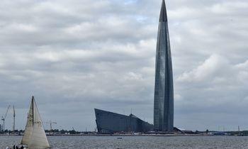 Daugiausia naujų dangoraižių pernai pasistatė kinai