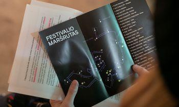 Vilniaus gimtadieniui – 1.500 apšviestų pastatų