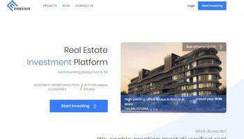 Sutelktinio investavimo į NT platforma pritraukė 180.000 Eur investiciją