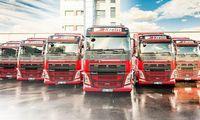 Problemų Norvegijoje turi ir didžiausias Latvijos vežėjas