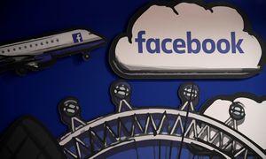 """Facebook"" darbui Londone pasamdys 1.000 specialistų"