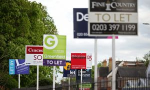 """Aiškumas dėl """"Brexit"""" kilstelėjo ir būsto kainas JK, ir sandorių kiekį"""