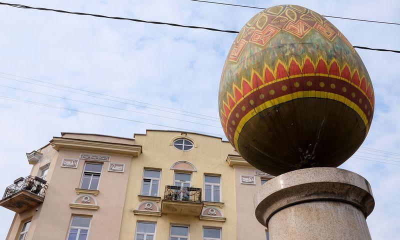 Pylimo gatvė Vilniuje. Vladimiro Ivanovo (VŽ) nuotr.