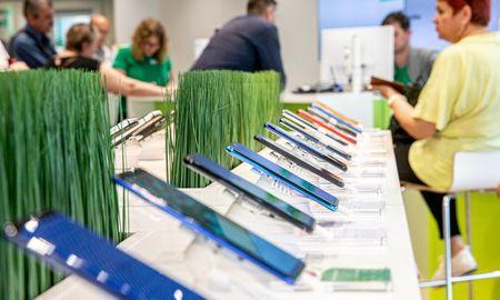 ES siekia vieno kroviklio visiems mobiliesiems telefonams
