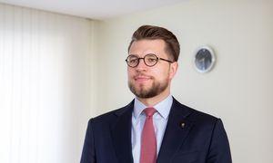 Premjeras: L. Savickas – šiuo metu geriausias kandidatas į ekonomikos ministrus
