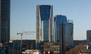Vilniaus taryba ėmėsi 2020 m.biudžeto