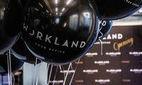 """""""Workland"""" į trečiąjį biurų nuomos centrą Vilniuje investavo per 1 mln. Eur"""