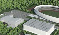 Turkijos įmonė ginčija Kauno sprendimą nutraukti stadiono statybų sutartį