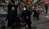 Kinija perspėja, kad naujasis virusas gali plisti, aukų skaičius auga
