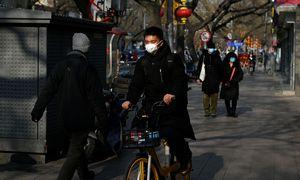 Kinija perspėja, kad naujasis virusas gali plisti, augų skaičius auga