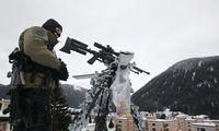 Davoso saugumas kainuoja brangiai, betnaudadidesnė