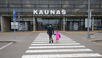 Žiniasklaida: FNTT atliko kratas Kauno oro uosto kavinėse