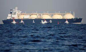 Europa SkGD importavo vietinės dujų gavybos sąskaita