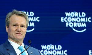 Davosas 2020: Pasaulinio verslo galiūnės teiks informaciją apie aplinkai daromą poveikį