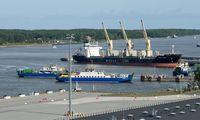 """Vokietijos laivybos kompanija """"TT-Line"""" įsteigė įmonę Lietuvoje"""
