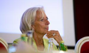 ECB nepakeitė palūkanų