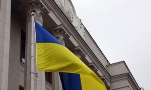 Ukraina rinkose skolinasi už 4,4%