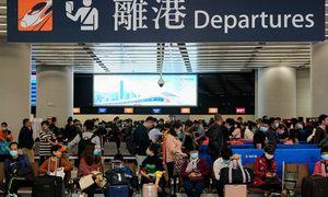 Kinijoje plintantis koronavirusas vėl smukdo Azijos biržas