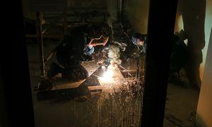 Pramonė pernai pagamino produkcijos 3,5% daugiau –už23,3 mlrd. Eur