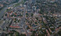 Butų projektas Vilniaus Šnipiškėse turi naujus šeimininkus