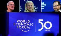 Davose brėžia naujas taisykles verslui: iš esmės keičiasi CEO prioritetai