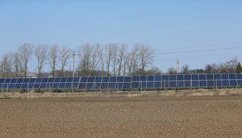 """""""Ignitis gamyba""""nuotoliniams vartotojams įrengs 3 MW galios saulės elektrinę"""