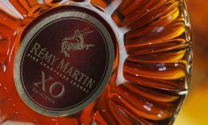 Neramumų Honkonge pasekmė – kritę konjako pardavimai