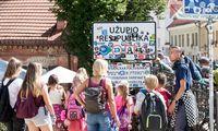 Eurostatas: turistų nakvynių skaičiaus augimas Lietuvoje – vienas didžiausių ES