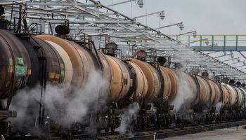 Nafta iš Klaipėdos link Baltarusijos pajudės vidurnaktį