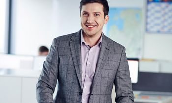 """""""Lidl"""" Logistikos departamento vadovas: kitos šalys mokosi iš lietuvių logistikos gudrybių"""
