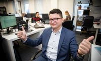 Virtualių asistentų verslas klesti – per mėnesį įdarbina po keliolika naujų specialistų